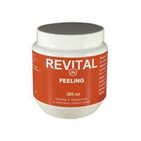 REVITAL Peeling-pleťová maska 380ml