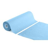 Podložka 50mx60cm s perforací  modrá  MedixLite