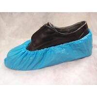 Návleky na obuv, modré 10ks
