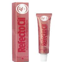 Barva červená 15ml RefectoCil