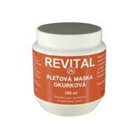 REVITAL Okurková maska 380ml