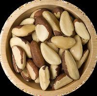 ořechy zásobník zásobníku seznamky dobré nebo špatné