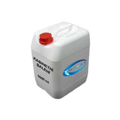 Indiferentní základní masážní olej 5.000ml