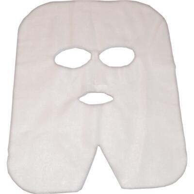 Maska na obličej a krk, netkaná textilie 50ks - 1
