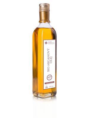 Bio arganový olej 250 ml