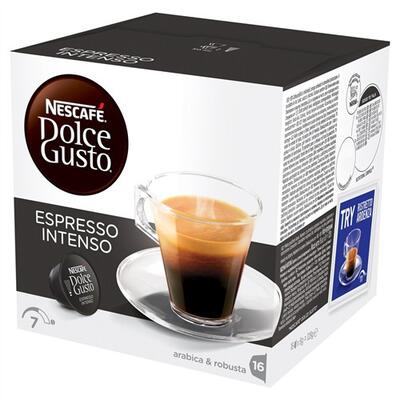 NESTLE Nescafe ESPRESSO INTENSO