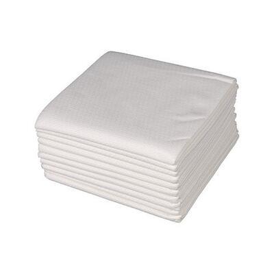 Ručník  40x50cm jednorázový 50 ks netkaná textilie