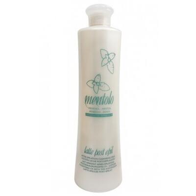 Mléko podepilační Mentol 500 ml
