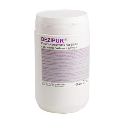 DEZIPUR dezinfekce na nástroje prášková, 700g - 1