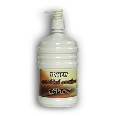 Emulze základní bez parfemace 1 l