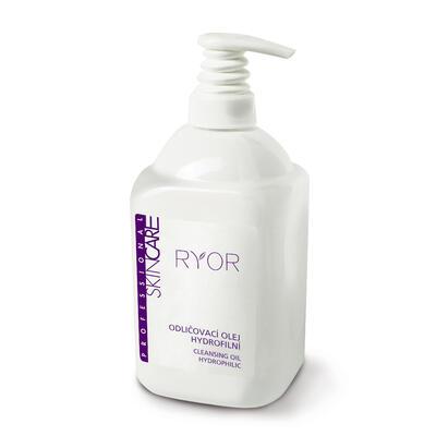RYOR Odličovací olej hydrofilní 500ml
