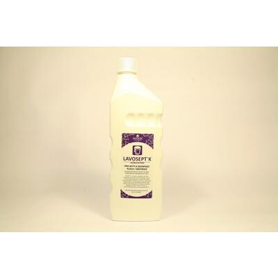 Lavosept® K koncentrát - dezinfekce na podlahy, 1000 ml