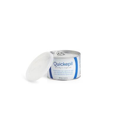 QUICKEPIL Depilační vosk - NATURAL 400ml