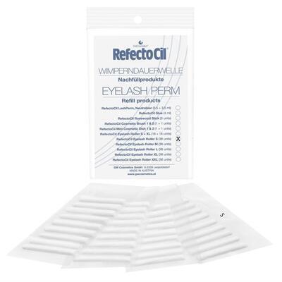 REFECTOCIL Rollers natáčky na řasy XL, 36ks