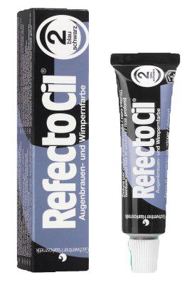 Barva modročerná 15ml RefectoCil