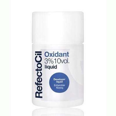 Oxidant liquid 3% 100ml RefectoCil