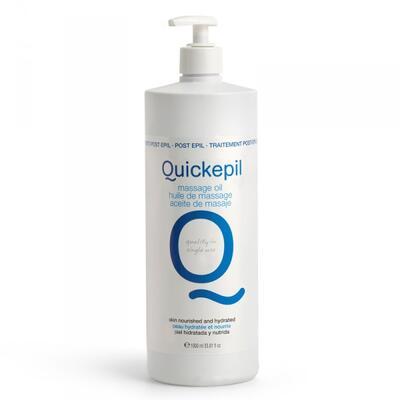 Masážní olej 1000 ml
