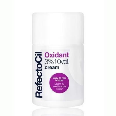 Oxidant creme 3% 100ml RefectoCil