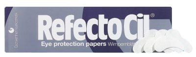 REFECTOCIL ochranné papírky 96 ks