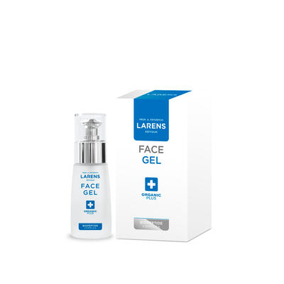 Face Gel 30 ml