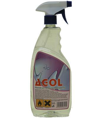 AGOL 750ml - rychlá dezinfekce povrchů, spray