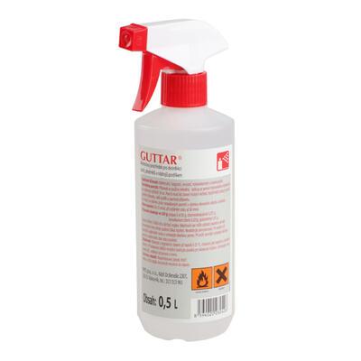 Guttar 500ml virucidní a baktericidní dezinfekce povrchů