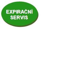 Lékárnička kovová s výbavou Zaklad + EXPIRAČNÍ SERVIS - 2