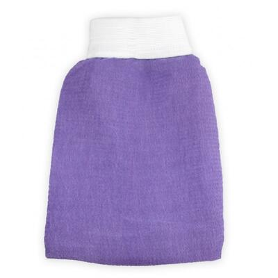 Kessa - marocká peelingová rukavice - 2