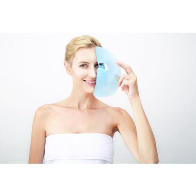 NANO maska hydratační - 3